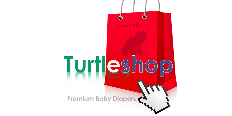 Turtles - eShop - logo