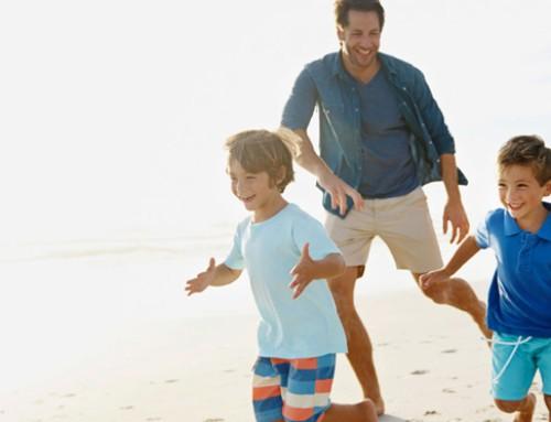 Kako da provedete više kvalitetnog vremena sa detetom